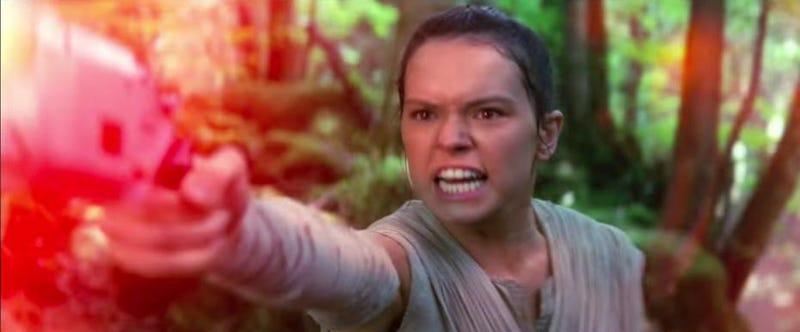 Illustration for article titled 10 secretos ocultos en el guión de Star Wars: The Force Awakens