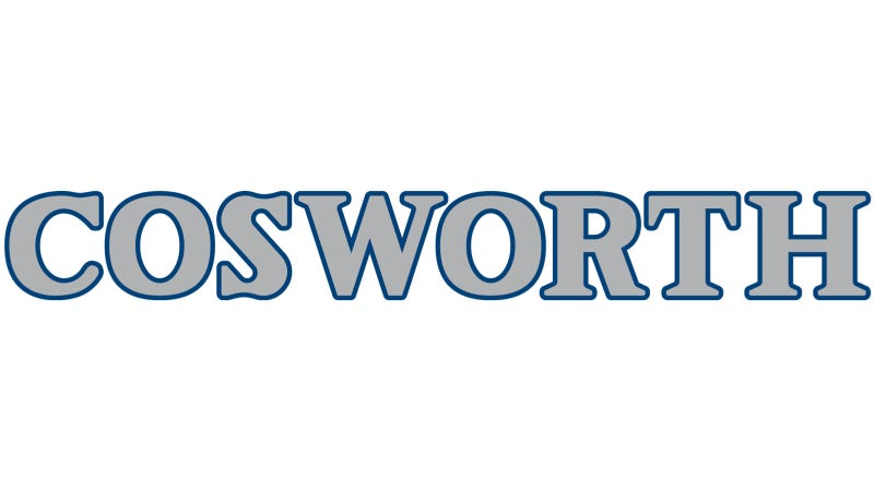 Illustration for article titled Cosworth Manufacturing Excellence With New Factory in Northampton