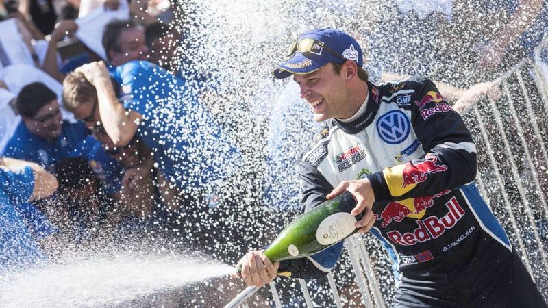 Photo credit: WRC