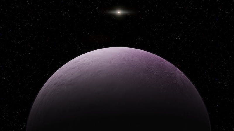 Astronomers Just Discovered 'Farout,' the Most Distant Known Object in the Solar System
