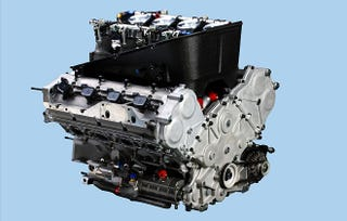 Illustration for article titled Any sources on building endurance racing engines?