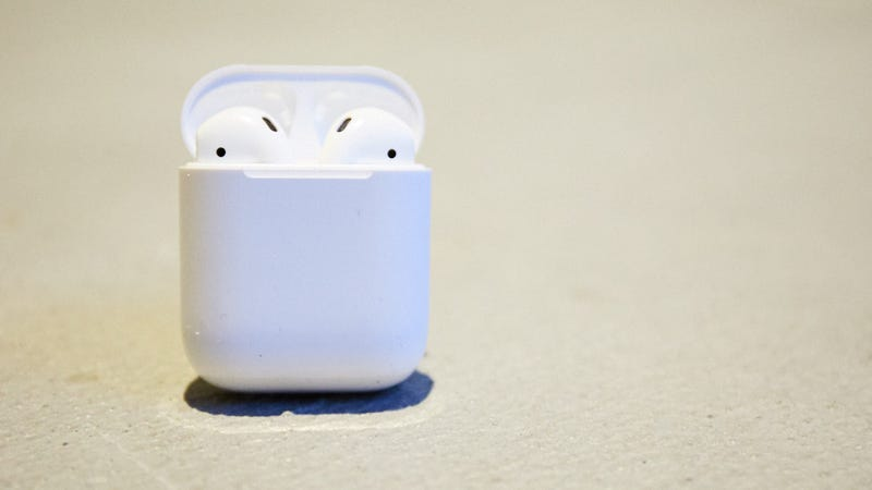 There's only one thing I want from new AirPods