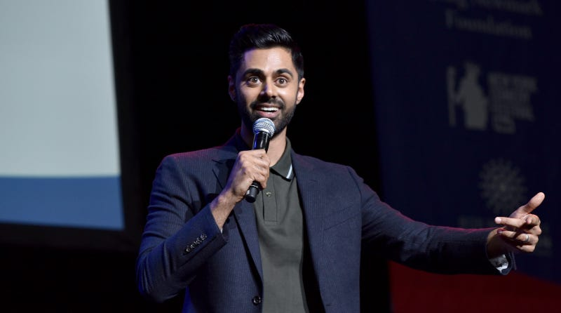 Illustration for article titled Hasan Minhaj, Daily Show Bae, Becomes First Indian-American to Host a Weekly Comedy Show