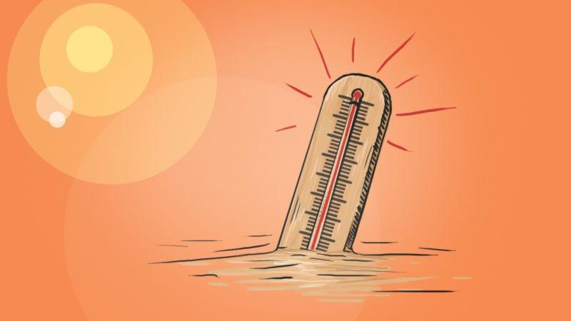 Illustration for article titled Las 10 mejores formas de mantenerte fresco sin necesidad de un aire acondicionado