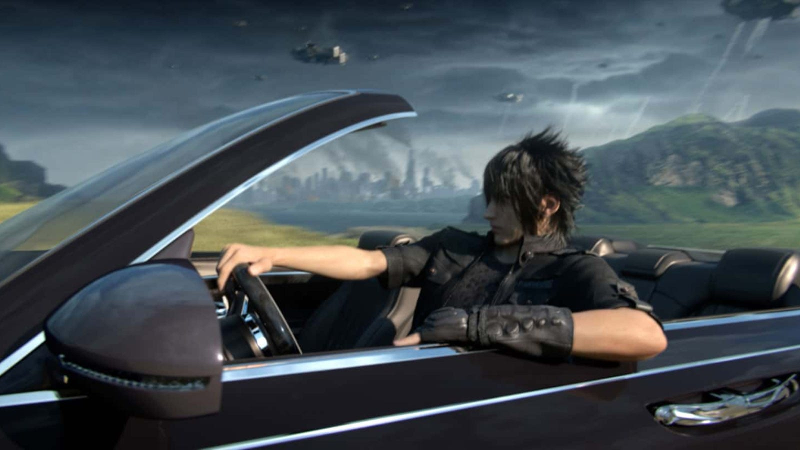 Answering Your Best Final Fantasy XV Questions