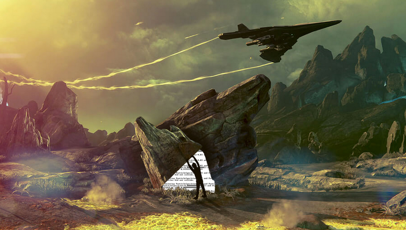 Illustration for article titled Destiny Players Are Trying To See The Future--And Bungie's Pushing Back
