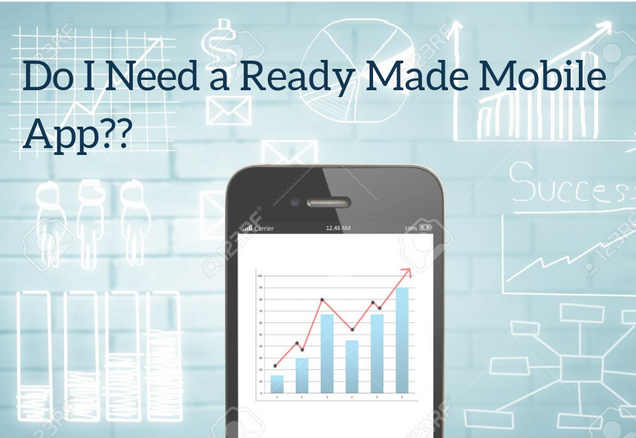 Illustration for article titled Why do you Need a Ready-Made Mobile App?