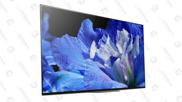 This $3,000 Sony OLED TV Costs Three Times My Rent, And It s a Bargain
