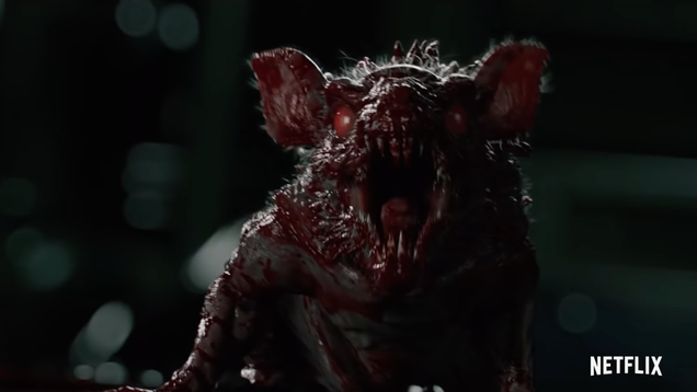 This New Resident Evil: Infinite Darkness Trailer Is Terrifyingly Confusing