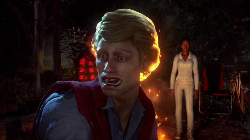 Illustration for article titled The Friday the 13th Game Isn't Very Good