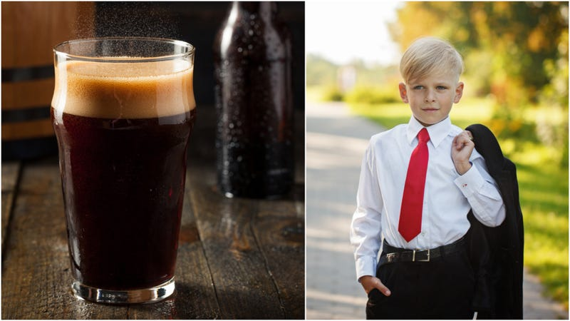 Why Is Root Beer Called Root Beer >> Utah Boy Slings Ice Cold Beer Has Police Called On Him