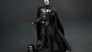 Illustration for article titled Yup, These Are The Best Star Wars Action Figures On The Planet