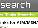 Illustration for article titled Use Search Operators in the Android Market for More Useful Search Results