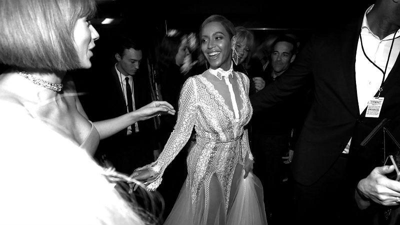 Illustration for article titled Beyoncé SuesFeyoncé, Inc. for Trademark Infringement
