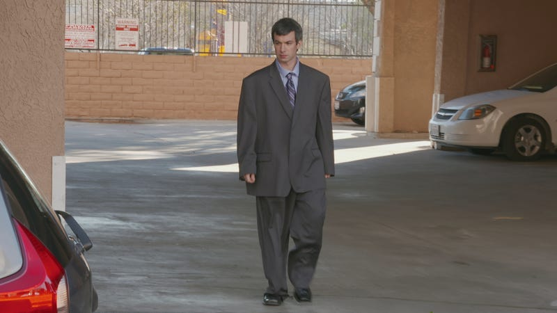 Nathan Fielder (Photo: Comedy Central)