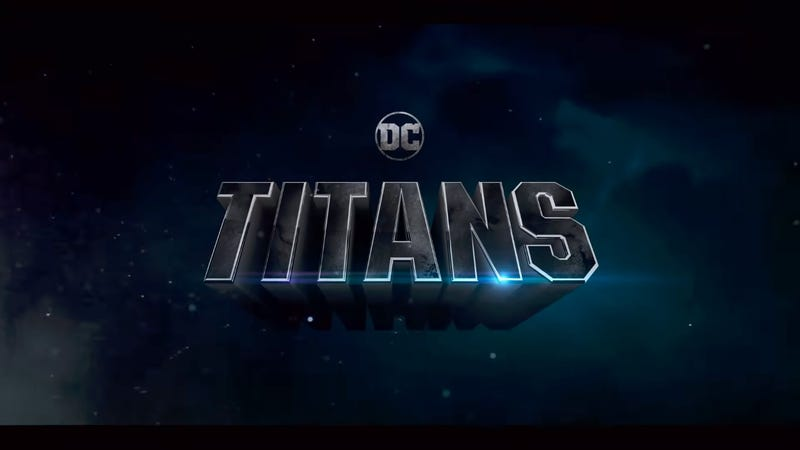 Illustration for article titled Character Trailers Are Available Now for Titans