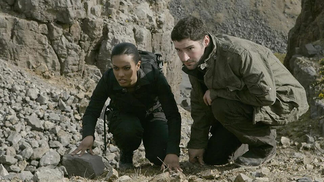 Doctor Who s Martha Jones Returns for a Year of Hell