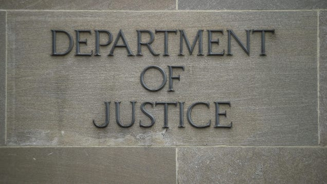 SolarWinds Hackers Accessed More Than 3,000 DOJ Email Accounts