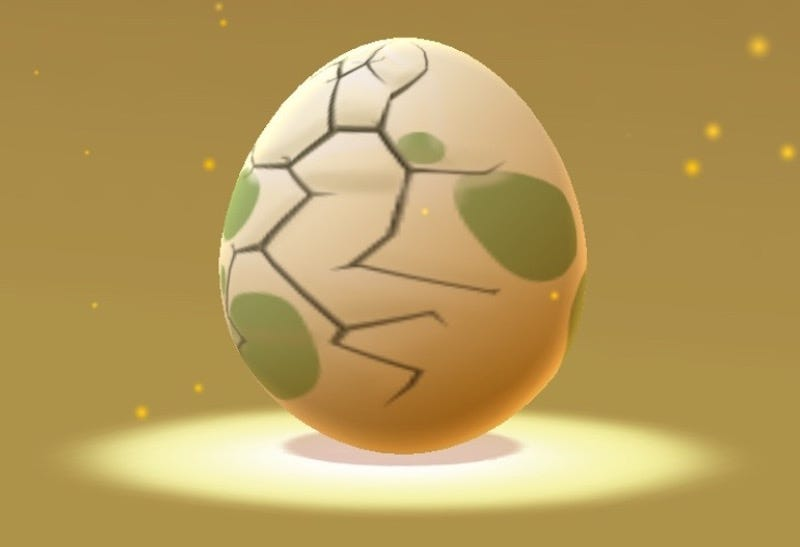 the uncracked secrets of pokémon go egg hatching