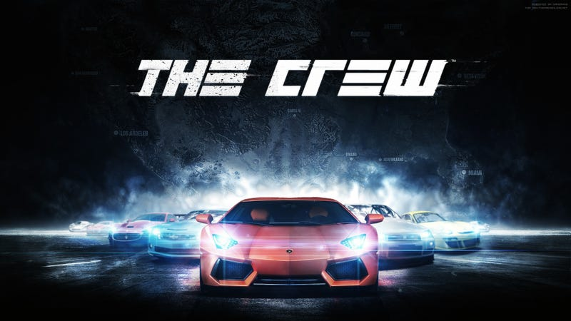 Illustration for article titled Anyone playing the crew on PC?