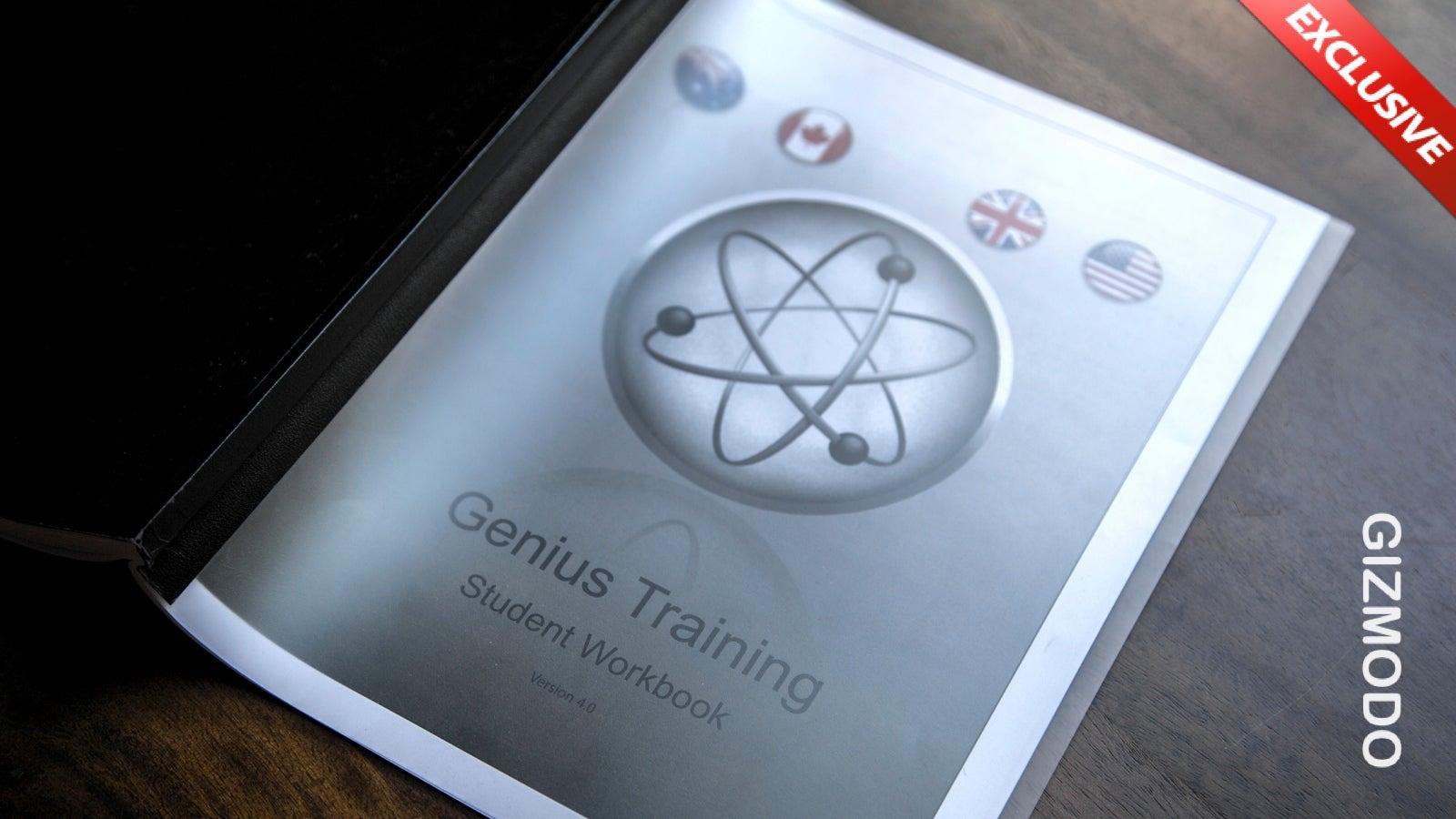 how to be a genius this is apple s secret employee training manual rh gizmodo com manual de macbook manual de macbook air en español