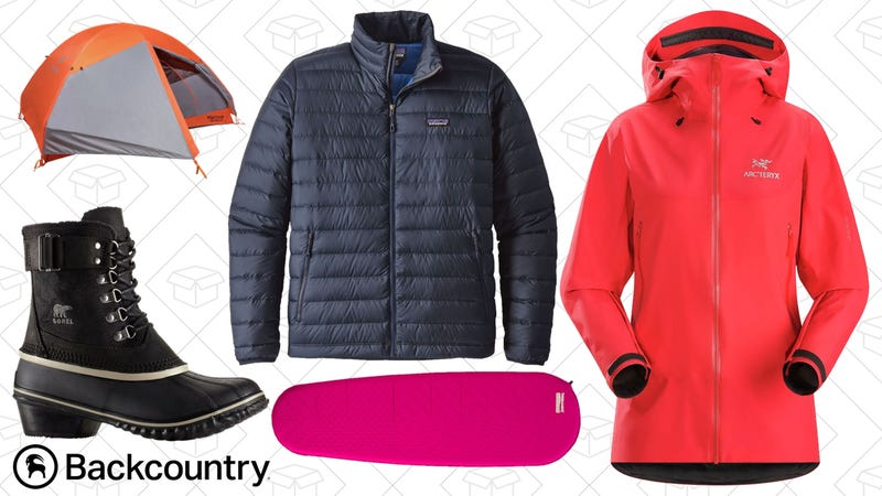 Up 40% off select styles | Backcountry30% off one Arc'teryx item | Backcountry | Use code ARC30