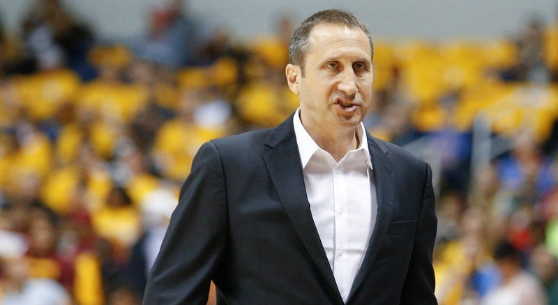 Illustration for article titled We'll Miss David Blatt's Blattfaces