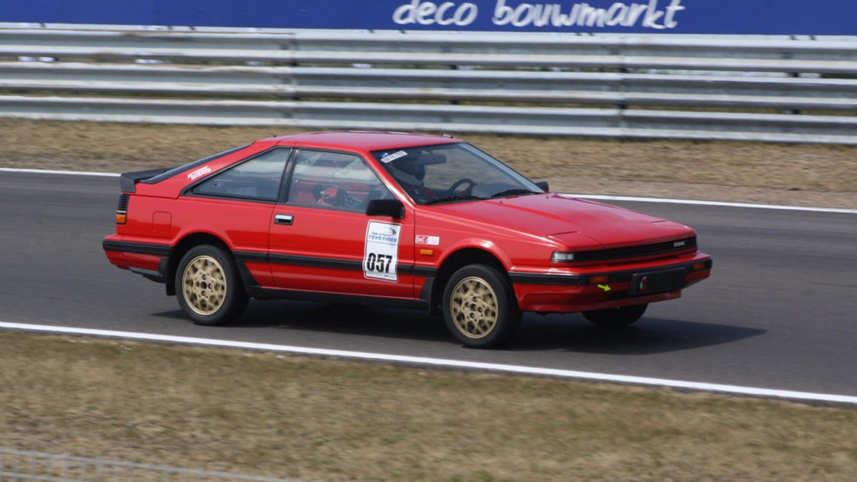 Ten Cars That Get Better When You Beat The Crap Out Of Them