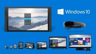Illustration for article titled Ya puedes descargar la nueva beta de Windows 10