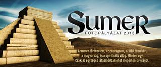 Illustration for article titled Kozmikus utazó sumér-magyar fotópályázata – a HÖOK ajánlásával
