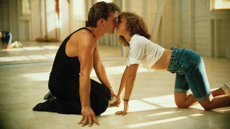 Jennifer Grey opted to sit out the 'Dirty Dancing' remake