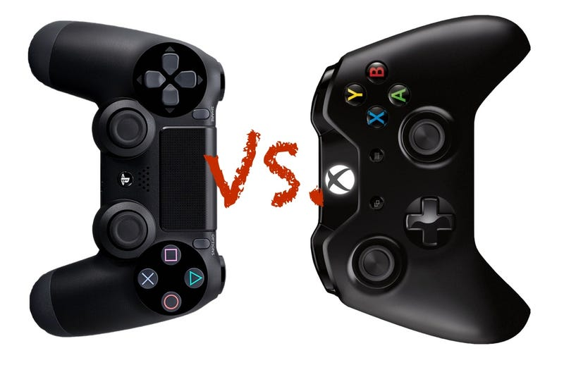 Batalla en el salón: Xbox One vs. PS4