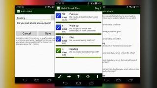 Illustration for article titled Habit Streak Plan Puts Jerry Seinfeld's Productivity Secret on Android