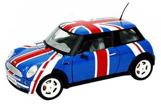 Illustration for article titled BMW Plans To Challenge $2,500 Car In India With $49,000 Mini