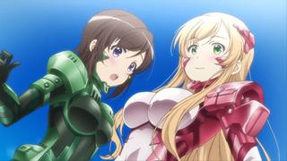 Illustration for article titled Random Summer 2014 Anime Stuff