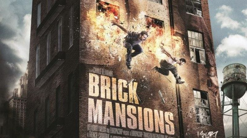 Illustration for article titled Chicago, see Brick Mansions early and for free