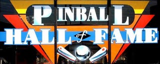 Illustration for article titled A Casual Review Of The Pinball Hall of Fame