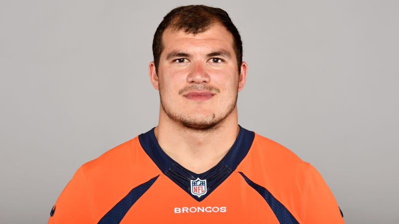 Illustration for article titled Police: Broncos DE Adam Gotsis Charged With Rape