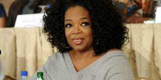 Oprah Winfrey (Ben Gabbe/Getty Images)