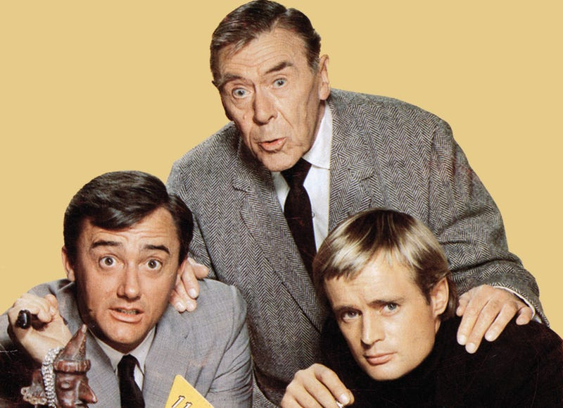 Why The Man from UNCLE Is Still an Indispensable Spy TV Show