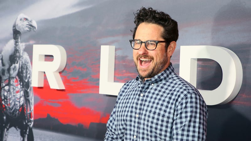 J.J. Abrams is the new chew toy being fought over by Hollywood's angry dogs