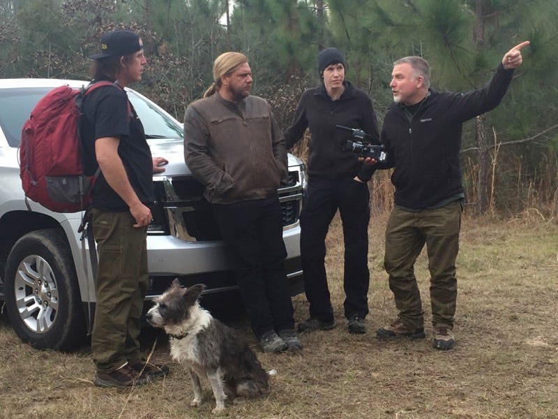 i09 – We Asked the Hosts of Finding Bigfoot Why It's Taking So Damn Long