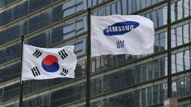 Samsung, Rolls-Royce Information Exposed by Leaky Database, Security Firm Says