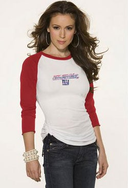 Illustration for article titled Morning Blogdome: Alyssa Milano ... And Why Not?