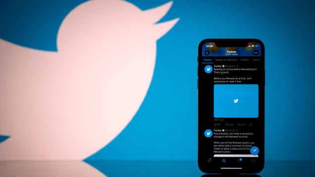 Twitter to Start Labeling Personal Accounts of Heads of State