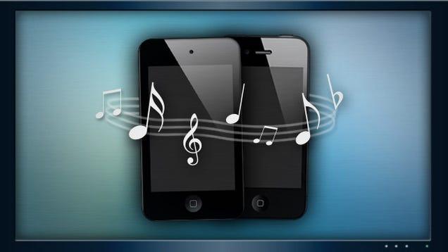 Muziek voor iedereen