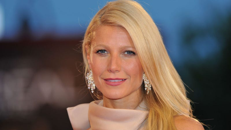 Illustration for article titled Gwyneth Paltrow Will Mentor Ample Apps on Apple App Show