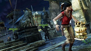 Illustration for article titled Uncharted 2 Multiplayer Demo For Everyone