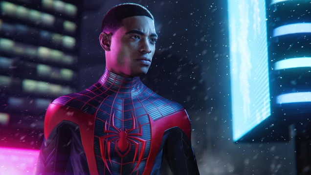 Spider-Man: Miles Morales  Biggest Conflict Is Achingly Intimate