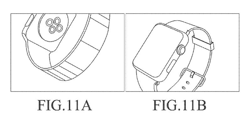 Illustration for article titled La última patente de Samsung resulta sospechosamente familiar